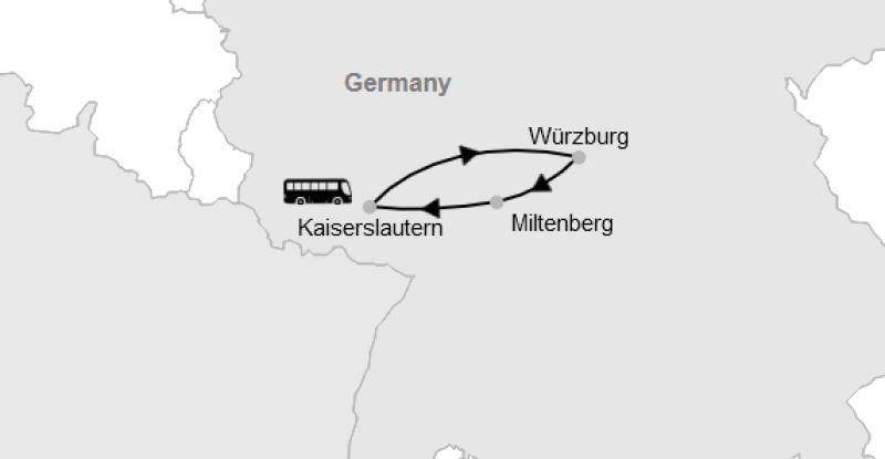 KTown – Miltenberg