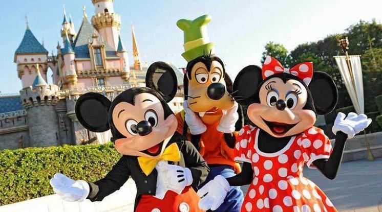Departure Graf: Family Fun – Disney Paris (Memorial Day Weekend)