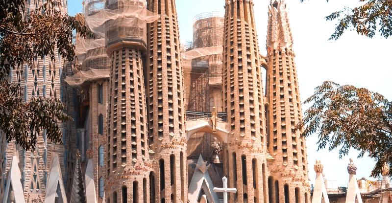 Barcelona's must-sees & hidden gems