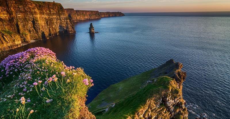 Explore Europe Ireland s 18