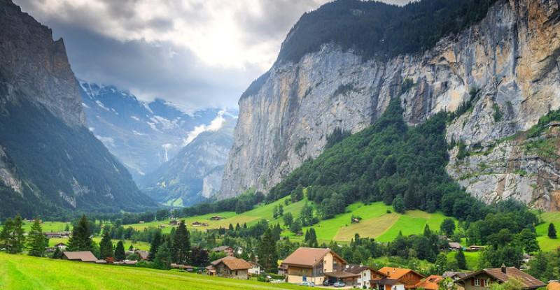 Explore Europe Black Forest s 7