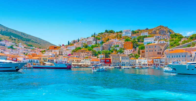 Summer in Greece: 5 must-sees