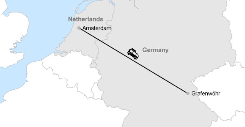 Graf Amsterdam