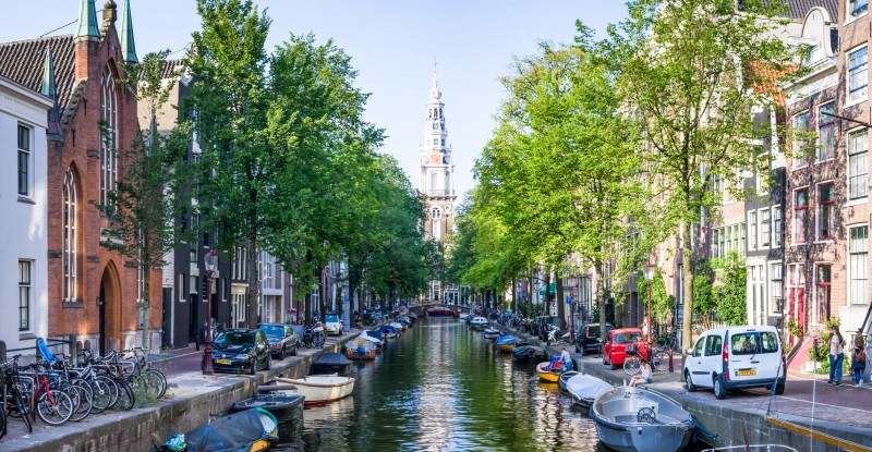 What not to miss in Amsterdam