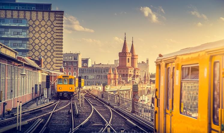 Explore Europe Berlin s 6