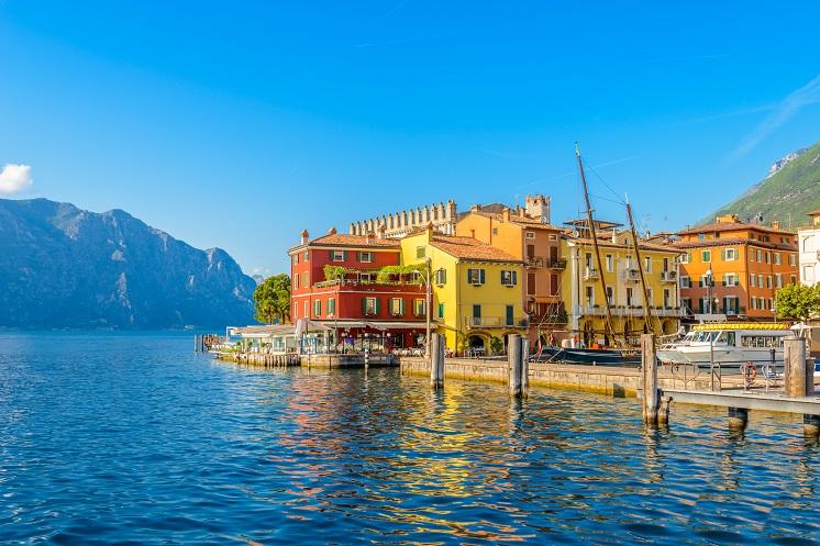 Explore Europe Lake Garda s 6