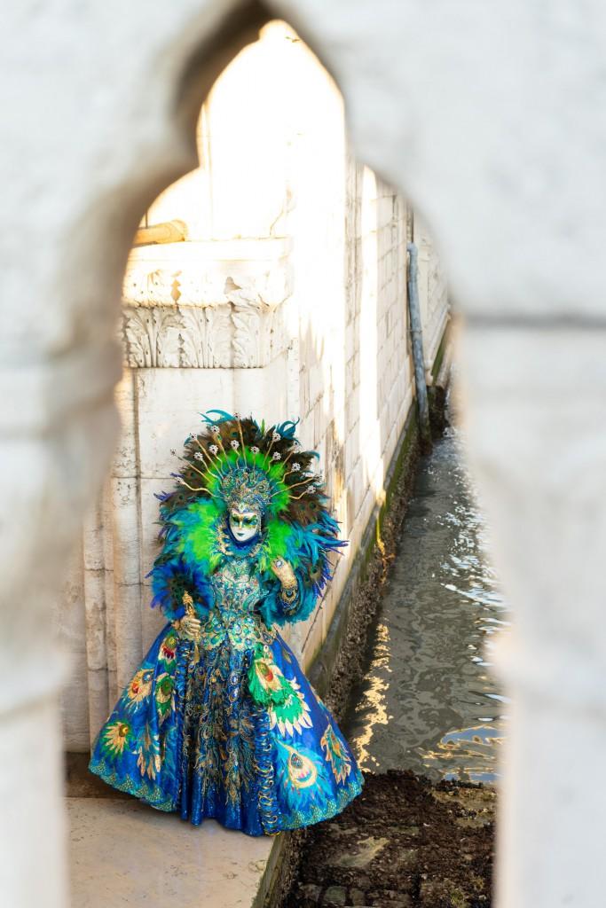 Venice Carnival, February 12-14th