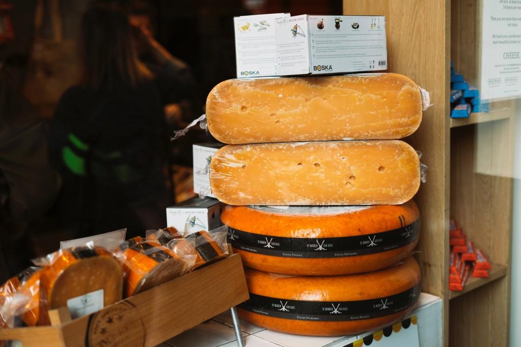 Dutch Cheese Deli